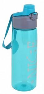 Подарок Бутылка для воды YES 'Nice' 800 мл (706031)