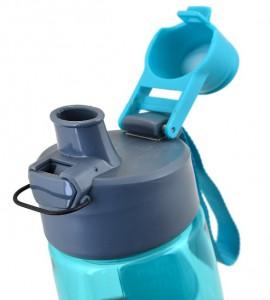 фото Бутылка для воды YES 'Nice' 800 мл (706031) #3