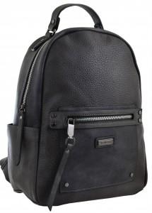 Рюкзак женский YES YW-14 темно-серый (556942)