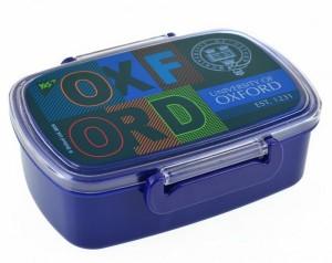 Подарок Контейнер для еды YES 'Oxford ', 750 мл (706851)
