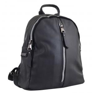 Рюкзак женский YES YW-16 темно-серый (556954)