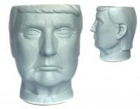 Подарок Скульптура-органайзер 'Трамп'
