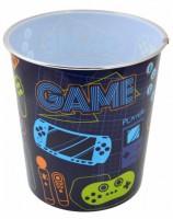 Подарок Корзина для мусора Yes 'Game' (706921)