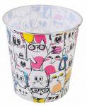 Подарок Корзина для мусора Yes 'Lot of Kittens' (706920)