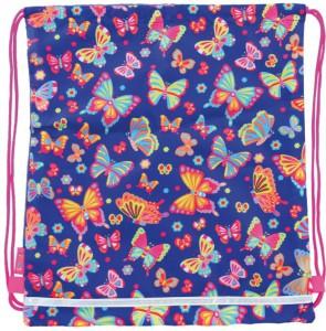 Сумка для обуви Smart SB-01 ' Butterfly dance' (556104)