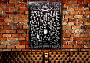 фото Скретч-постер My Drink Poster #12