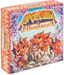 Настольная игра Эврикус 'Драконы-питомцы' (на русском) (231336)