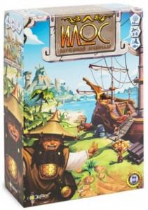 Настольная игра Эврикус 'Илос. Затерянный архипелаг '(228691)