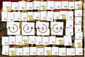 фото Настольная игра Эврикус 'Королевские хроники ' (228692) #3