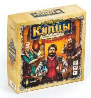 Настольная игра Эврикус 'Купцы. Долина трех народов' (228695)