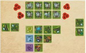 фото Настольная игра Правильные игры  'Поселенцы. Основатели империи' (170420) #4