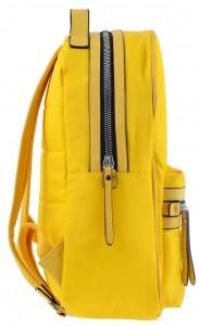 фото Рюкзак женский YES YW-45 'Tutti' желтый  (557802) #3