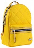Рюкзак женский YES YW-45 'Tutti' желтый  (557802)