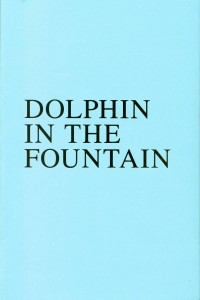 Книга Дельфин в фонтане / Dolphin in the Fountain