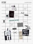 фото Интерактивный постер 'Dream&Do Dream Board' #11
