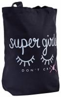 Сумка молодежная YES TB-20 'Super Girls' (557333)