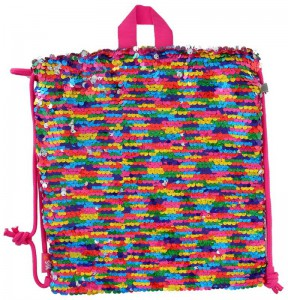 Сумка-мешок YES детская SB-14 'Rainbow' (556859)