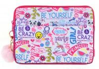 Чехол для планшета YES 'Be yourself' (557824)