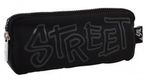Пенал мягкий YES TP-19 'Street' (532437)