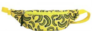 Сумка на пояс YES SP-13 'Bananas' (557696)