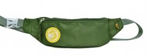 Сумка на пояс YES SP-13 'Green Moss' (557718)