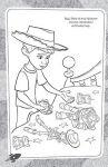 фото страниц Історія іграшок 4. Книжка-розвивайка #4