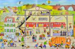 фото страниц Містечко Сузанни Бернер (суперкомплект з 4 книг) #12