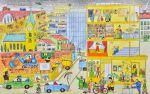 фото страниц Містечко Сузанни Бернер (суперкомплект з 4 книг) #10