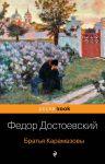 Книга Братья Карамазовы