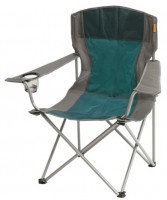 Кресло складное Easy Camp Arm Chair Petrol Blue (00000043320)
