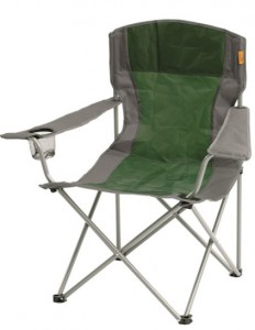 Кресло складное Easy Camp Arm Chair Sandy Green (00000043321)