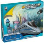 Набор игровой Maya Toys 'Скоростной поезд' (588-8)
