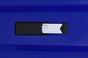 фото Чемодан 2E Youngster 73.5 л. (2E-SPPY-M-NV) синий #7