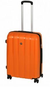 Чемодан 2E Youngster 73.5 л. (2E-SPPY-M-OG) оранжевый
