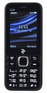 фото Мобильный телефон 2E E240 DualSim (708744071217) #4