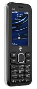 фото Мобильный телефон 2E E240 DualSim (708744071217) #7