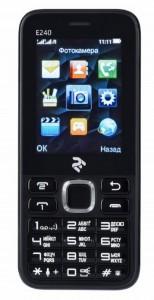 фото Мобильный телефон 2E E240 DualSim (708744071217) #5