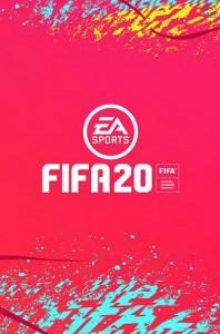 скриншот  Ключ для FIFA 20 - UA #2