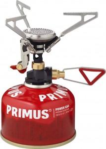 Газовая горелка Primus MicronTrail с пьезо v2 (00000040415)