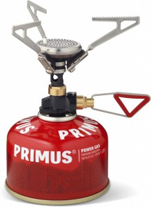 Газовая горелка Primus MicronTrail Stove new (00000040414)