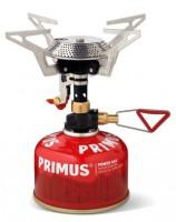 Газовая горелка Primus PowerTrail с пьезо v2 (00000041696)