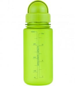 фото Бутылка для воды спортивная Uzspace (400ml) зеленая (3024GN) #4