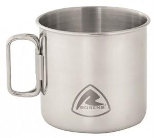 Кружка Robens Pike Steel Mug (00000043444)