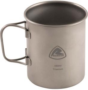 Кружка Robens Titanium Mug (00000043434)