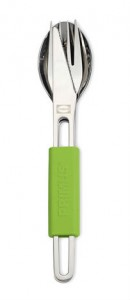 Столовый набор Primus Leisure Cutlery Leaf Green (00000043104)