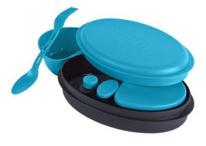 Столовый набор Primus Meal Set Blue (00000041693)