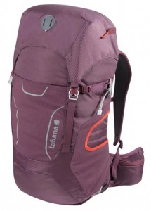 Рюкзак Lafuma Windact 30 Prune Purple (00000041181)