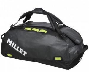 Баул Millet Vertigo Duffle 60 Black (00000042133)