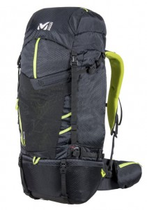 Рюкзак Millet Ubic 60+10 Black (00000041205)