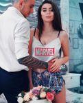 фото Пижама Swatti 'Marvel'(XS-S) #8